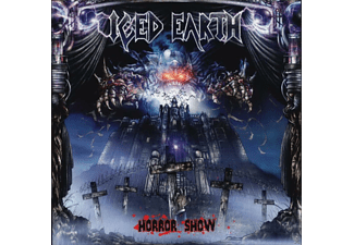 Iced Earth -  Horror Show [Βινύλιο]