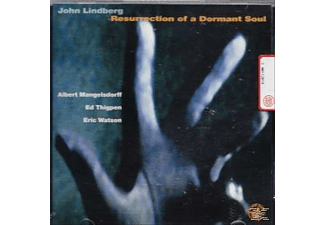 John Lindberg - Resurrection Of A Dorman - (CD)