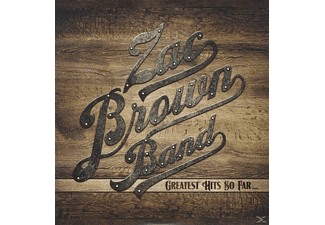 Zac Brown Band - Greatest Hits So Far... [Vinyl]