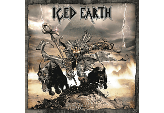Iced Earth Something Wicked This Way Comes Βινύλιο