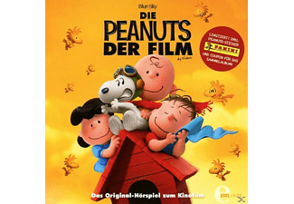 The Peanuts - Original Hörspiel Z.Kinofilm - (CD)