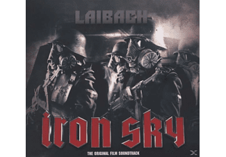 Laibach - Iron Sky - (CD)