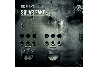 Solar Fake - Frontiers [CD]