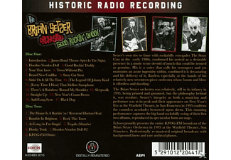 Brian Orchestra Setzer - Good Rockin Daddy-Live In San Francisco [CD]