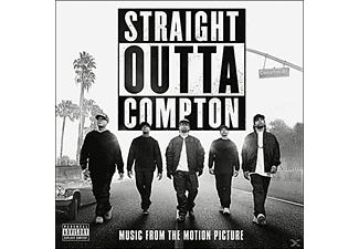 Various -  Straight Outta Compton [Βινύλιο]
