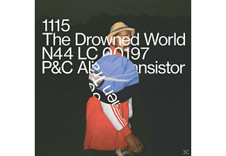 1115 - The Drowned World - (LP + Download)