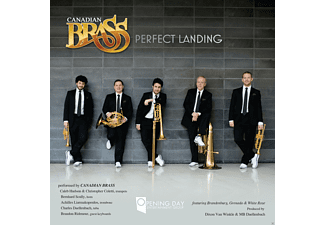 The Canadian Brass - Perfect Landing - (CD)