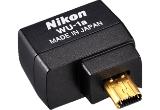 NIKON WU-1A Wireless Mobile Adapter - (136975)