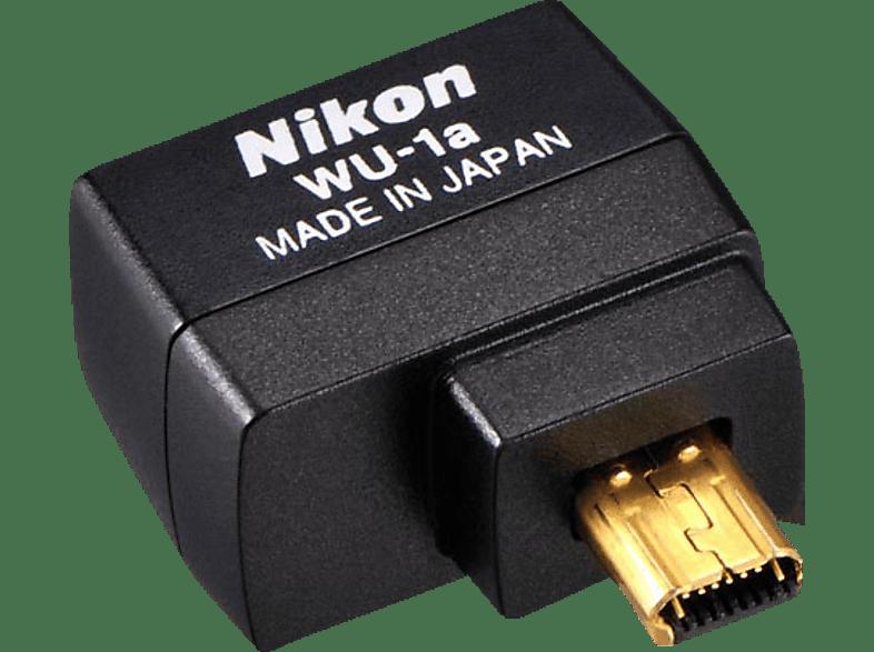 NIKON WU-1A Wireless Mobile Adapter - (136975) hobby   φωτογραφία φωτογραφικές μηχανές διάφορα αξεσουάρ