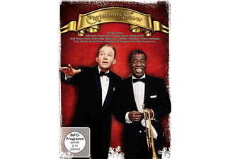 Bob Hope, Bing Crosby, Louis Armstrong - The Christmas Show - (DVD)