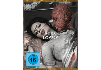 Miss Lovely - (Blu-ray)