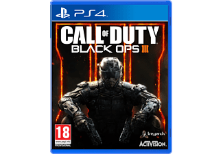 Call Of Duty: Black Ops 3 | PlayStation 4