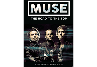 Muse -The Road To The Top - (DVD)