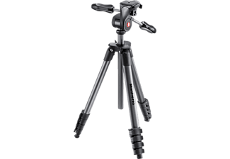MANFROTTO Compact Advanced Black - (MKCOMPACTADV-BK)
