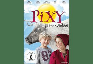 pixy der kleine wichtel dvd animations kinderfilme dvd mediamarkt. Black Bedroom Furniture Sets. Home Design Ideas