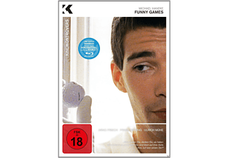 Kino Kontrovers - Funny Games - (Blu-ray)