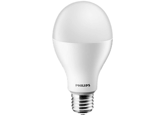 philips led lampe 16 w 100 w e27 warmwei dimmbar gl hbirnen online kaufen bei mediamarkt. Black Bedroom Furniture Sets. Home Design Ideas