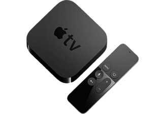 APPLE MLNC2TZ/A TV Media Player 64 GB