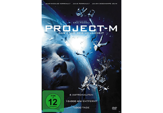 Project-M - (DVD)