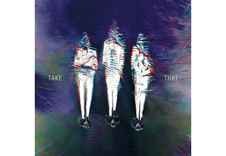Take That - Iii (Repack) | CD + DVD Video