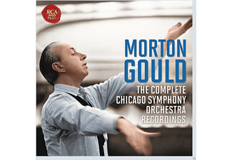 Chicago Symphony Orchestra - The Chicago Symphony Recordings - (CD)