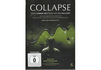 Collapse - (DVD)