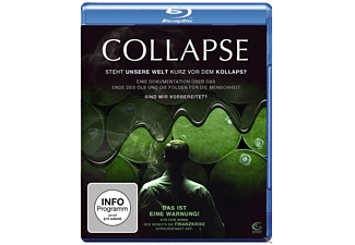 Collapse - (Blu-ray)
