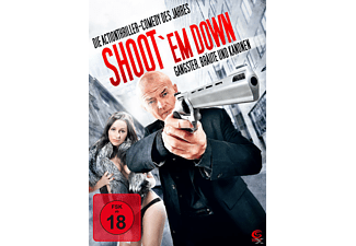 Shoot 'Em Down - (DVD)