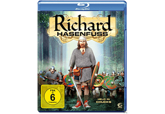Richard Hasenfuß - (Blu-ray)