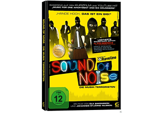 Sound of Noise - Die Musik-Terroristen - (DVD)