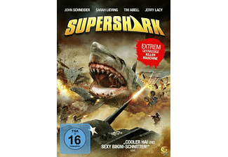 Supershark - (DVD)