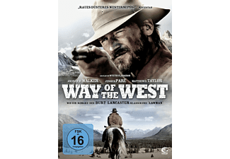 Way of the West - (DVD)