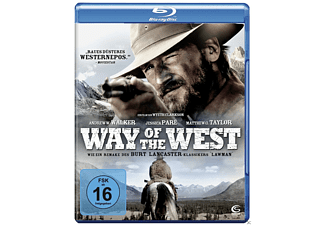 Way of the West - (Blu-ray)