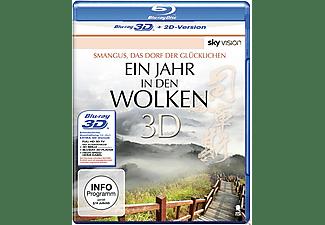 Ein Jahr in den Wolken - Smangus, das Dorf der Glücklichen - (3D Blu-ray)