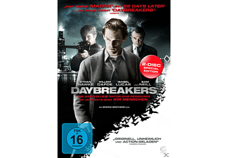 Daybreakers - (DVD)