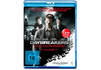 Daybreakers - (Blu-ray)