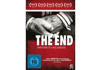 The End - (DVD)