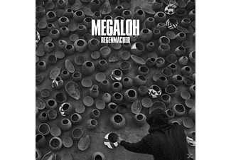 Megaloh - Regenmacher (Limited Deluxe Edition) - (CD)
