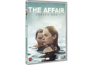 The Affair S1 Drama DVD