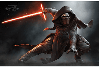 Star Wars: Episode 7 Poster Kylo Ren