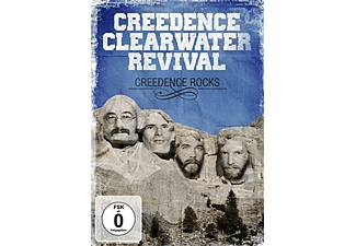 Creedence Clearwater Revival [DVD]