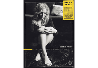 Diana Krall - Live In Montreal - (DVD)