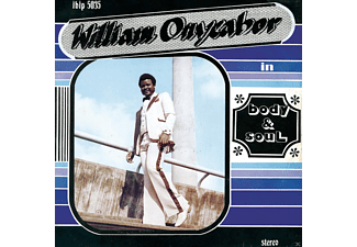 William Onyeabor - Body & Soul - (Vinyl)