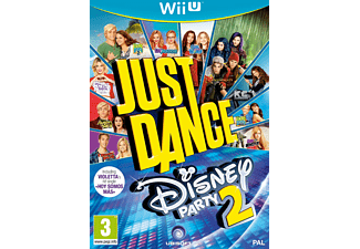 Just Dance: Disney Party 2 | Wii U