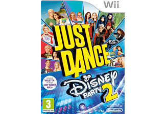 Just Dance: Disney Party 2 | Wii