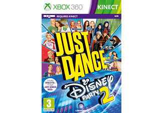 Just Dance: Disney Party 2 | Xbox 360
