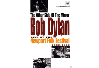 Bob Dylan - THE OTHER SIDE OF THE MIRROR - BOB DYLAN LIVE AT T - (DVD)