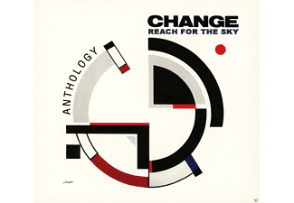 Change - Reach For The Sky/Anthology 1980-1985 (Remastered) - (CD)