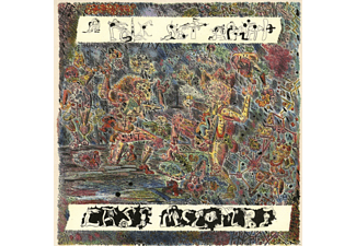 Cass Mccombs - A Folk Set Apart [CD]