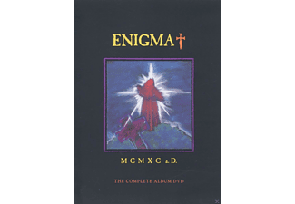 Enigma - Mcmxc A.D. - (DVD)